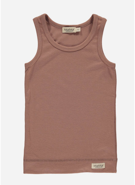 MarMar Copenhagen base sleeveless rose blush