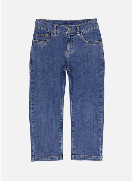 MarMar Copenhagen palm jeans - mid indigo