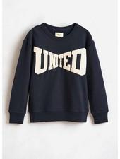Bellerose binch sweatshirt america