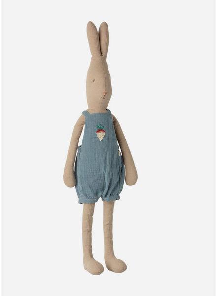 Maileg rabbit size 4 overalls