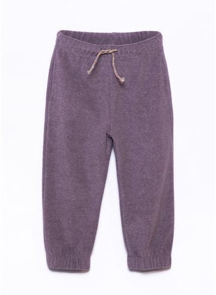 Play Up plush trousers lavender 3AJ11601 P5023