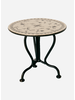 Maileg vintage tea tabel micro antracite
