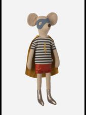 Maileg super hero mouse - maxi boy