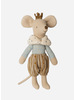 Maileg prince mouse - big brother mouse