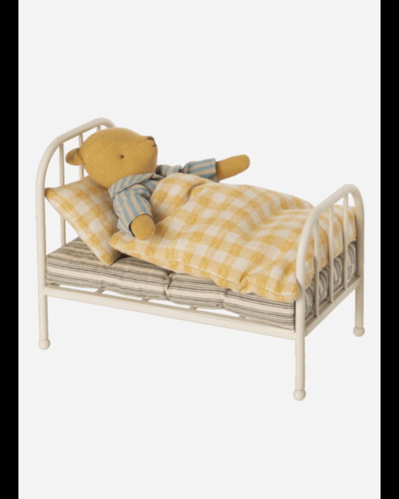 Maileg teddy bed - teddy junior