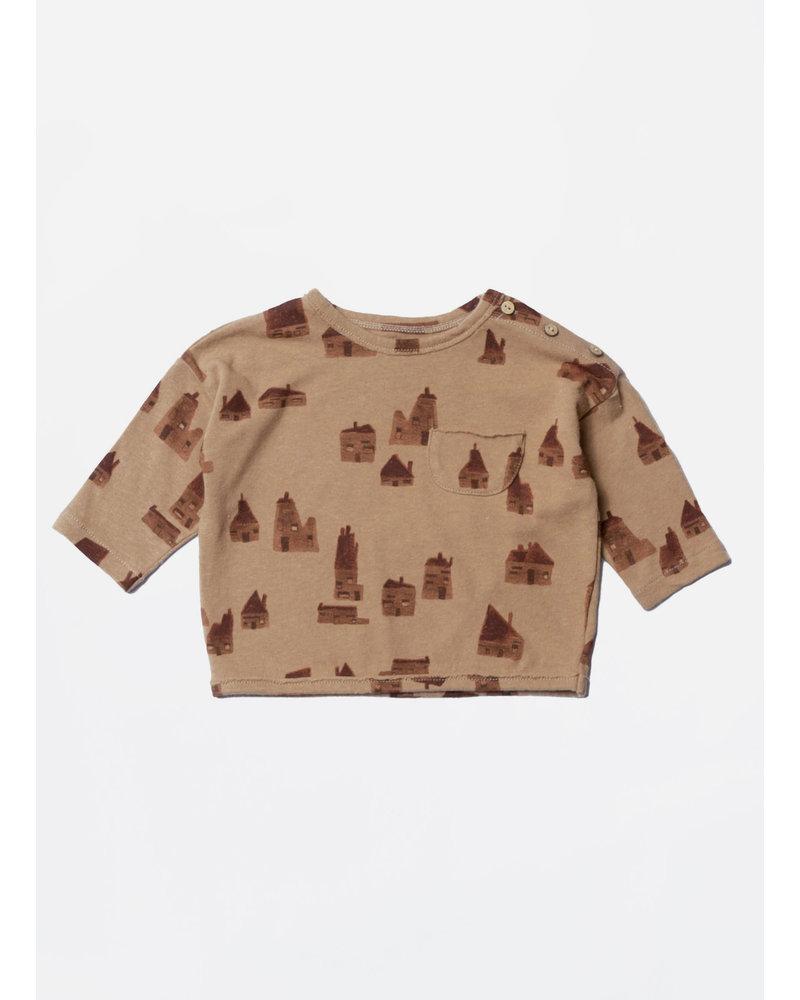 Play Up printed jersey tshirt paper 1AJ11008 E418B