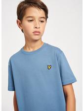 Lyle & Scott classic t-shirt china blue
