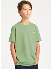 Lyle & Scott classic t-shirt basil