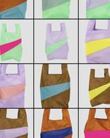 Susan Bijl the new shopping bag L
