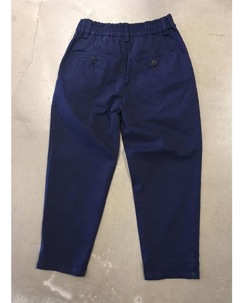 Dal Lago jo trousers colour 113