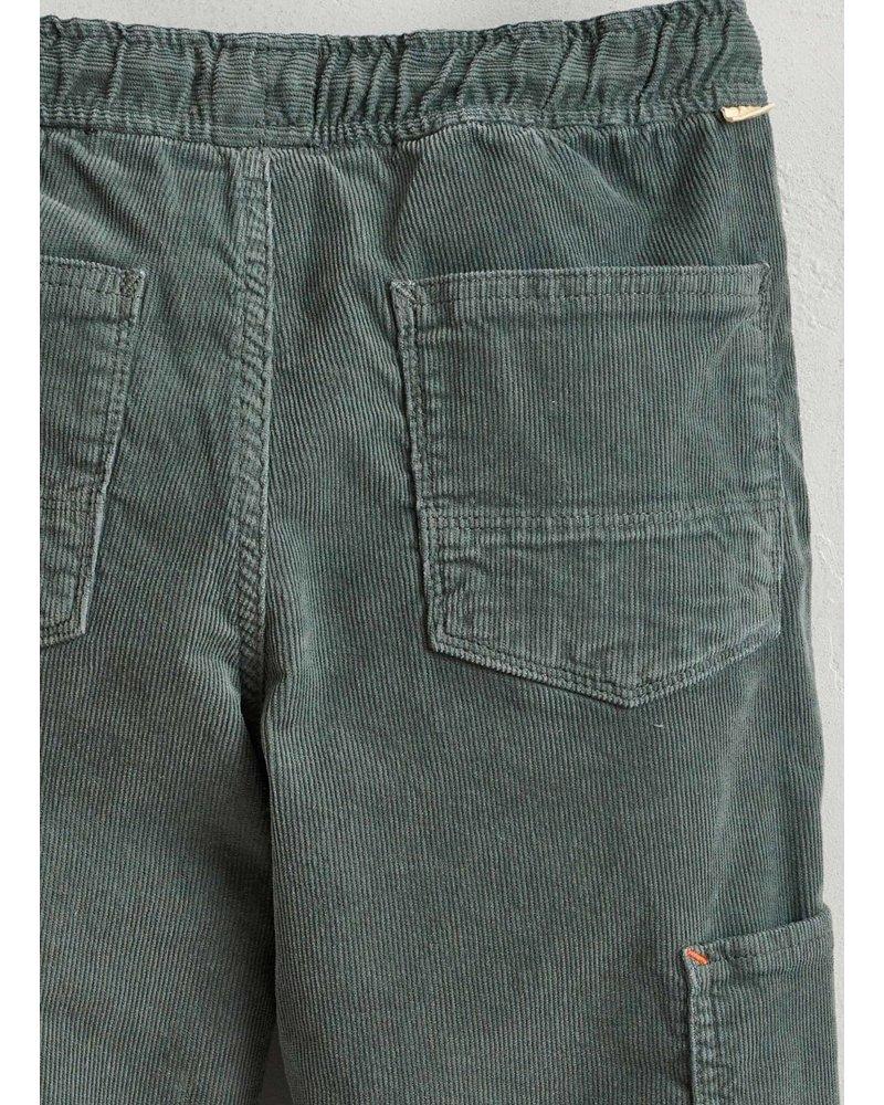 Bellerose painter pants oxyd grey