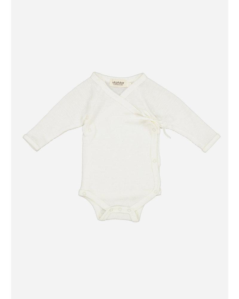 MarMar Copenhagen newborn belita wool natural