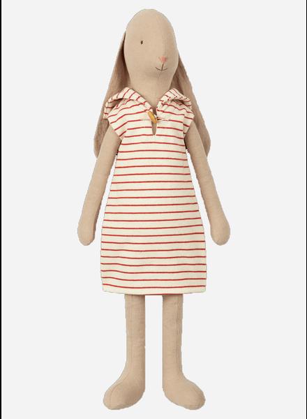 Maileg bunny size 4 sailor dress