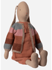 Maileg bunny size 5 suit and knitted cardigan
