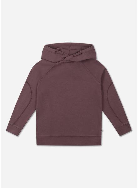 Repose hoodie grape