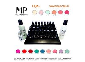 MEL Professional Gellak NR. 400