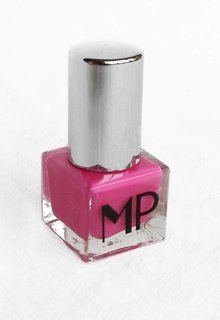 MEL Professional Knal roze 55