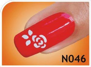 smART nails N046