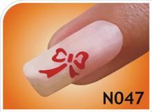 smART nails N047