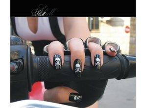 smART nails N41