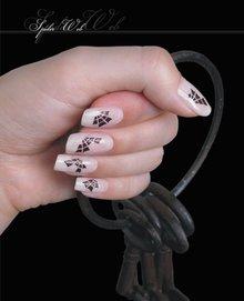 smART nails N42