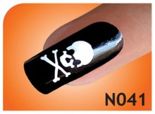 smART nails N041