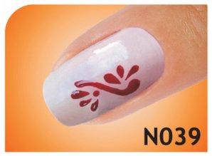 smART nails N039