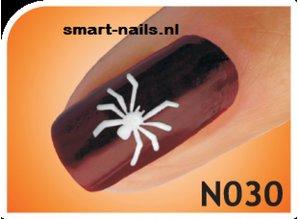 smART nails N030