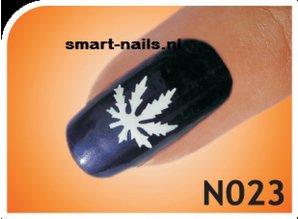 smART nails N023