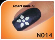 smART nails N014