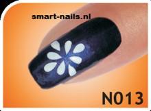 smART nails N013