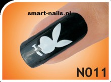 smART nails N011