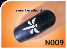 smART nails N009