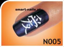 smART nails N005