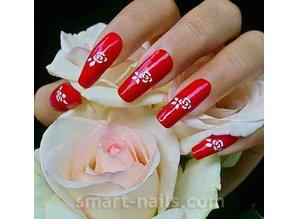 smART nails N46
