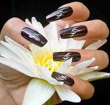 smART nails N51