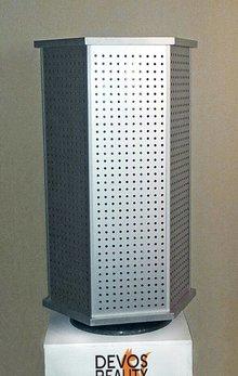 Display molen 6 zijden