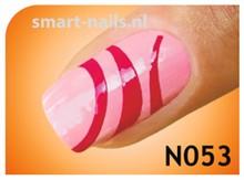 smART nails N053