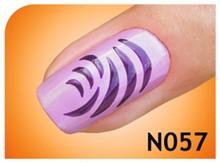 smART nails N057
