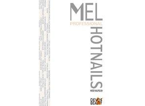 MEL Professional HOTNAILS nr 20