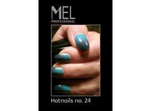 MEL Professional HOTNAILS nr 24