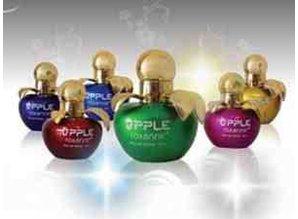 Apple scents