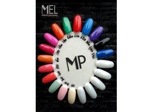 MEL Professional Gellak NR. 40