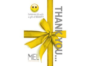 MEL Professional Thank You