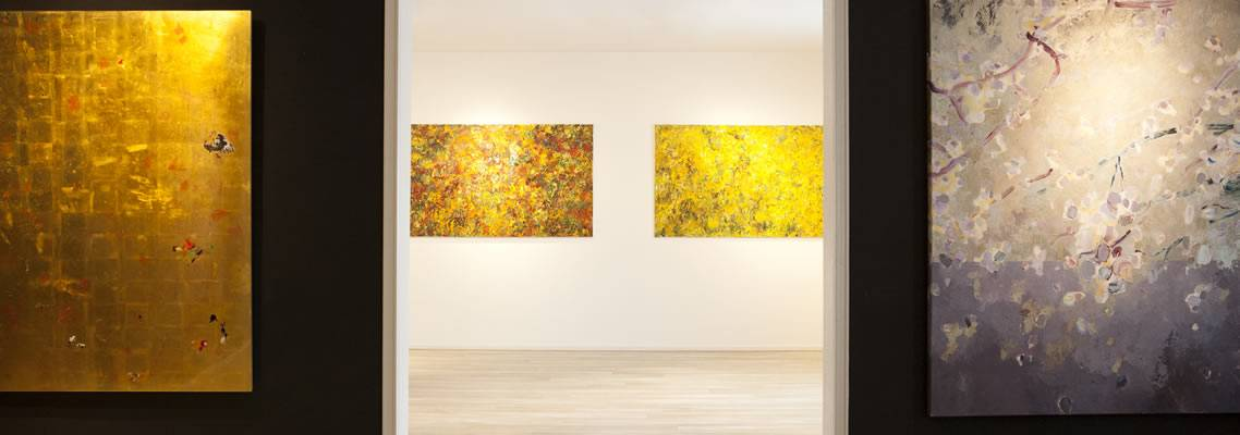 Galerie voor Hedendaagse kunst