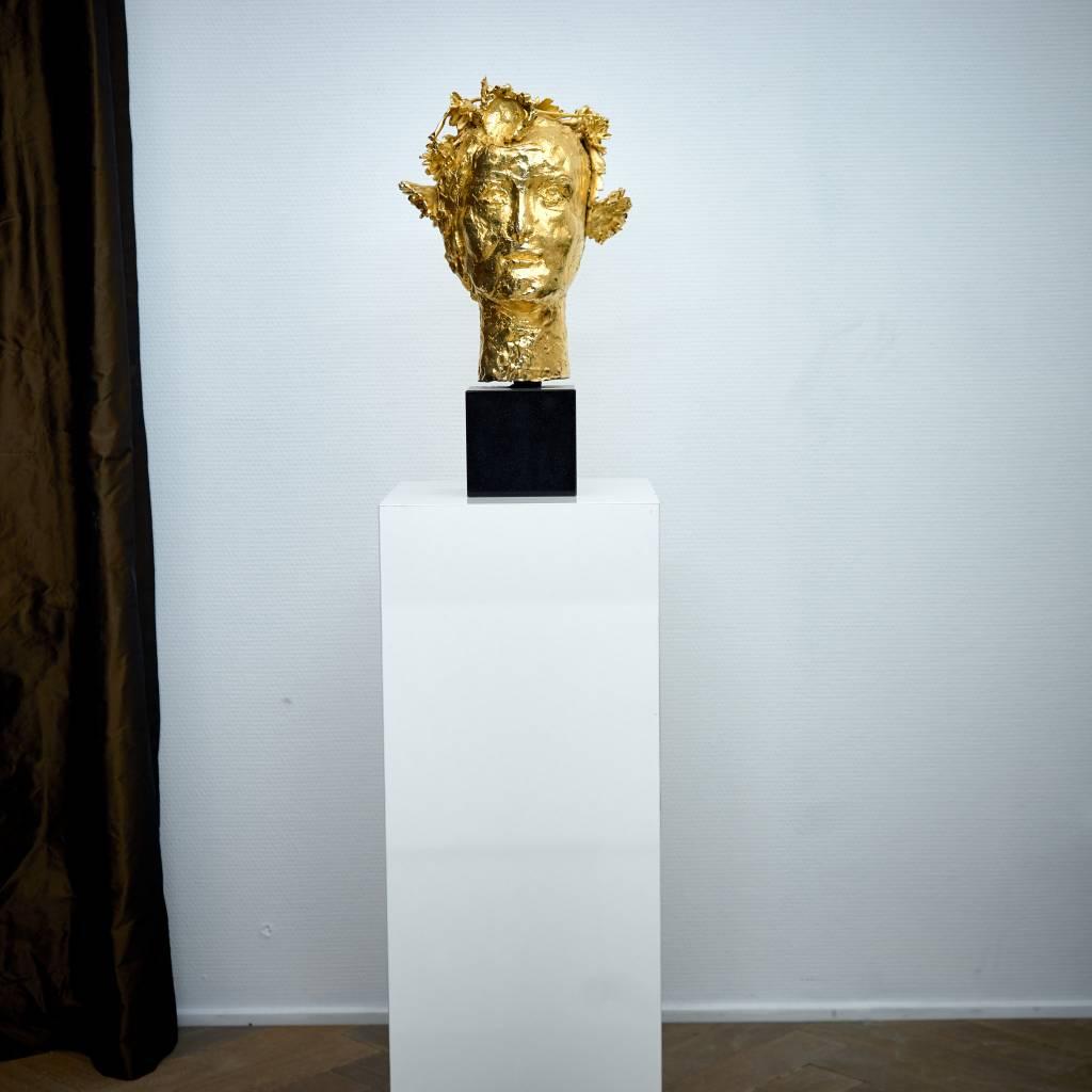 Thomas Junghans Thomas Junghans - Flora gold 2