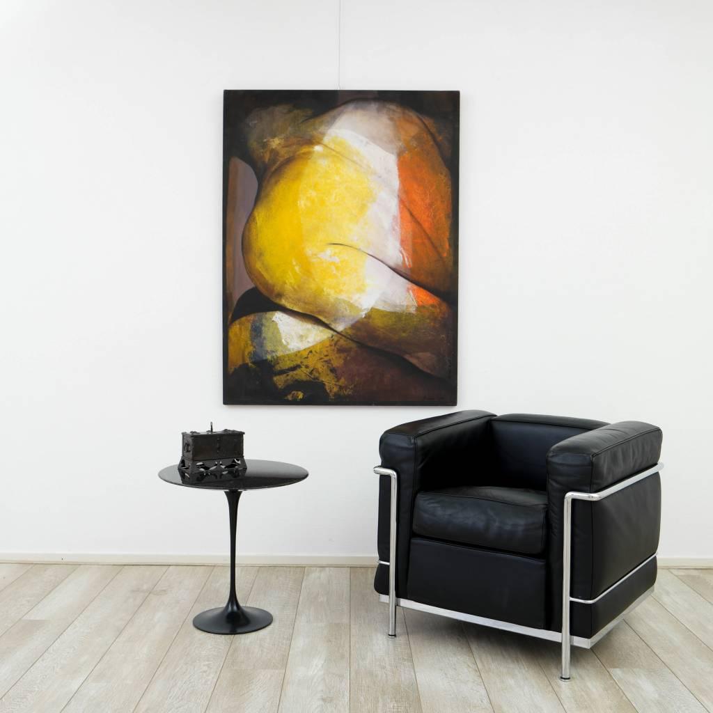 Etienne Gros Etienne Gros - L'epaule jaune