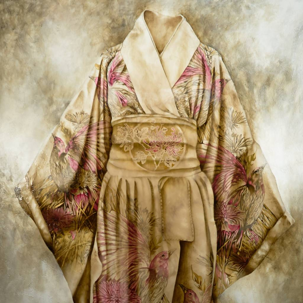 Sam Brown Sam Brown - Kimono I