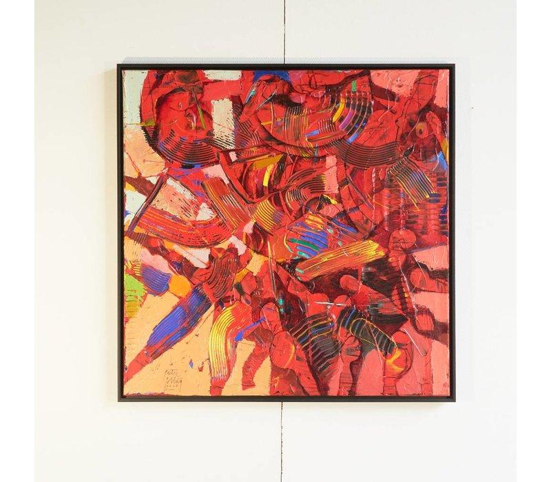 Peter Pollag - Samba II