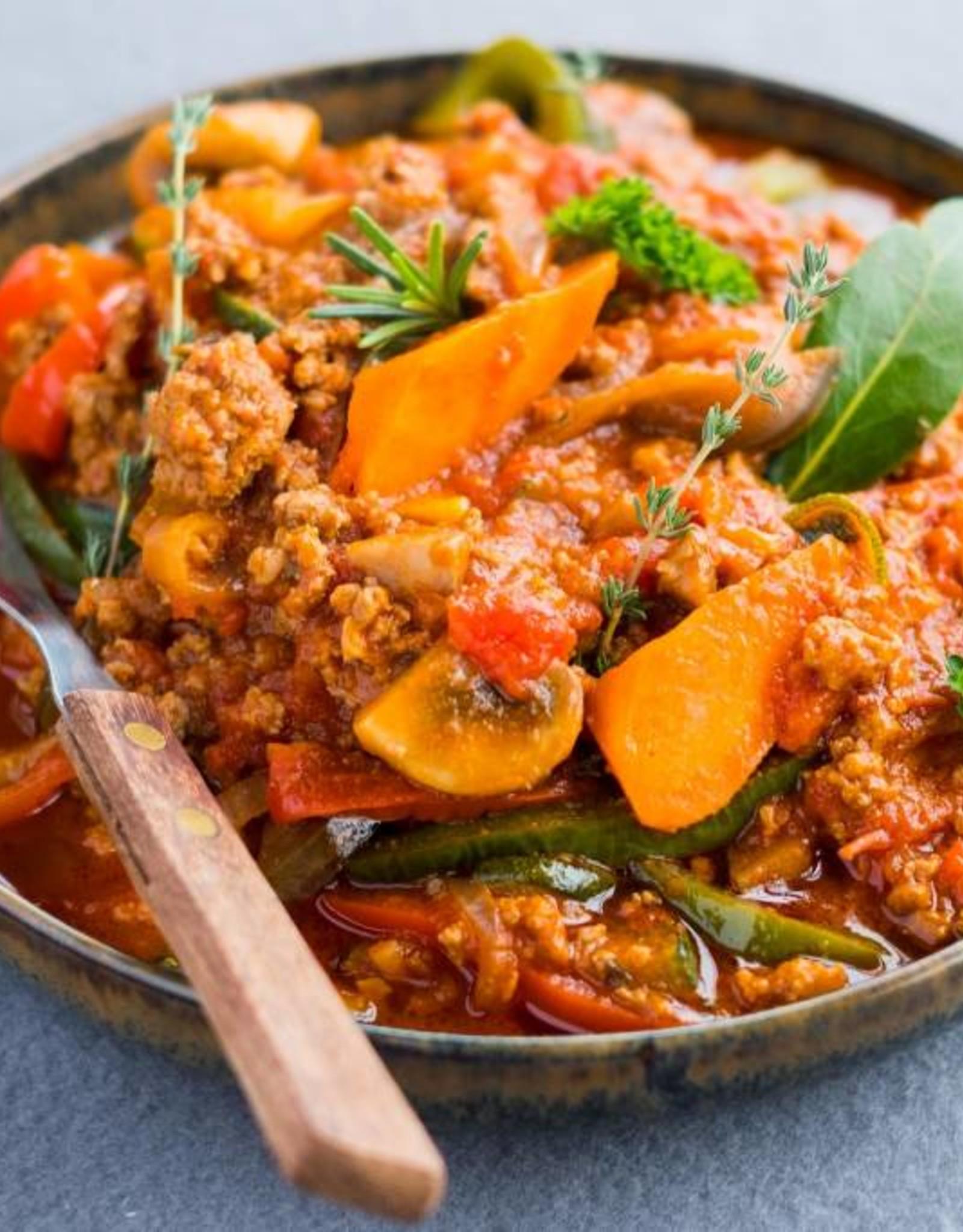 Bolognaise spaghetti saus - 500g
